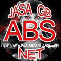 Jasa Gb PB Evolution Absnet